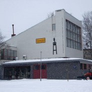 Музей Городской Скульптуры  фотографии