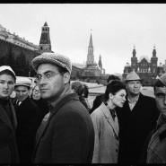Выставочный проект «Иной взгляд. Портрет страны в объективе агентства Magnum» фотографии