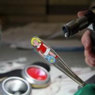 Экскурсии и мастер-классы от ювелирного завода «Русские самоцветы» фотографии