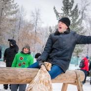 Мужской фестиваль в парке Сказок 2017 фотографии