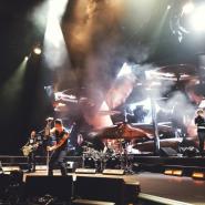 Концерт группы «Depeche Mode» в Санкт-Петербурге фотографии