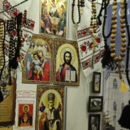 Выставка «Православная Масленица» фотографии