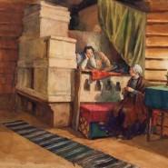 Выставка  «Николай Шестопалов» фотографии