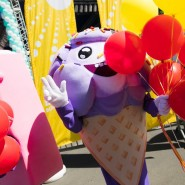 Фестиваль мороженого 2019 фотографии