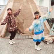 Фестиваль «Камчатка. Хаски. Питер» 2018 фотографии