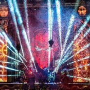 Пиратская Станция «Circus» 2016 фотографии