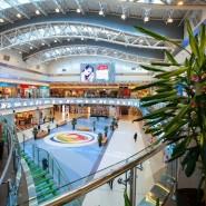Торгово-развлекательный комплекс «Питер Радуга» фотографии