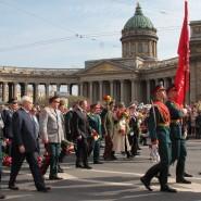Праздник Победы в Санкт-Петербурге 2018 фотографии