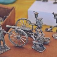 Открытие музея Оловянного солдатика фотографии
