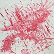 Выставка «Чжан Хуань. В пепле истории» фотографии