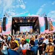 Фестиваль STEREOLETO 2017 фотографии