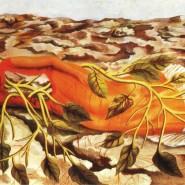 Выставка «Фрида Кало. Живопись и графика из собраний Мексики» фотографии