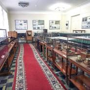 Центральный музей железнодорожного транспорта Российской Федерации фотографии