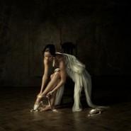 Выставка Эрвина Олафа фотографии