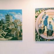 Выставка «SHANTI» фотографии