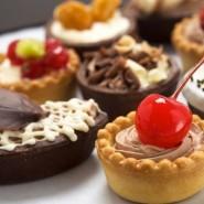 Фестиваль сладостей в Ткачах фотографии