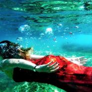 Фотовыставка «Floating Womеn» фотографии