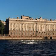 Мраморный дворец фотографии