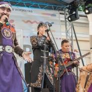 Фестиваль этнической музыки «ЭтоЭтно» фотографии