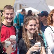 Фестиваль «Веган Фест» 2017 фотографии