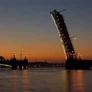 График развода мостов Санкт-Петербурга на 2016 год фотографии