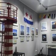 Выставка «Маяки Кронштадта» фотографии