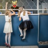 Детский квест «Охотники за покемонами» фотографии