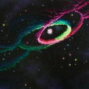 Выставка «Планетарные туманности» фотографии
