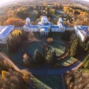 Пулковская обсерватория фотографии