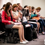 Бесплатный семинар «Эффективное чтение» фотографии