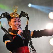 Namgar. Концерт этнической музыки фотографии