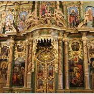 Музей-памятник «Сампсониевский собор»  фотографии