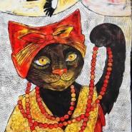 «Все мы немного Кошки и Коты» фотографии