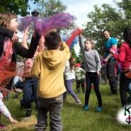Кронштадтский экологический фестиваль «КронФест 2018» фотографии