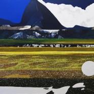 Выставка «Абстрактное и конкретное» фотографии