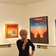 Выставка «Азбука Лунного Света» фотографии