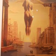 Выставка литографий из частных европейских коллекций фотографии