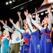 Фестиваль молодых театров «Здесь и сейчас» фотографии