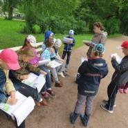 Программа для детей Царскосельские «Дачные сезоны» фотографии