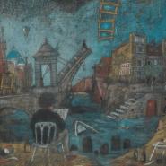 Выставки в музее искусства Санкт-Петербурга в марте 2021 фотографии