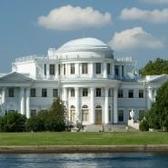 Елагин дворец открывается после реставрации фотографии