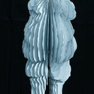 Выставка «Василий Клюкин. In Dante Veritas» фотографии