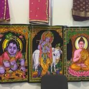 Выставка- ярмарка «Любимая Индия» фотографии