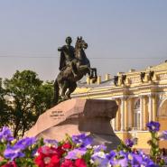 Топ-10 лучших событий в Санкт-Петербурге на выходные 21 и 22 апреля 2018 года фотографии
