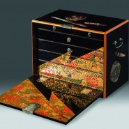 Выставка «Совершенство в деталях. Искусство Японии эпохи Мэйдзи (1868-1912)» фотографии
