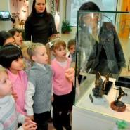 Фестиваль «В музей-сегодня, в науку-завтра!» фотографии