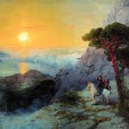 Выставка «Прекрасны вы, брега Тавриды» фотографии