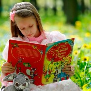 Праздник детской книги «Приключения Чиполлино в книжной стране» фотографии