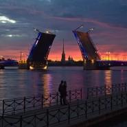 Флешмоб «Петербург – это мы» фотографии