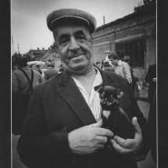 Выставка «Андрей Баскаков. Фотографии 1970-х-1990-х годов» фотографии